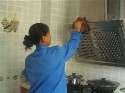 家庭保洁3