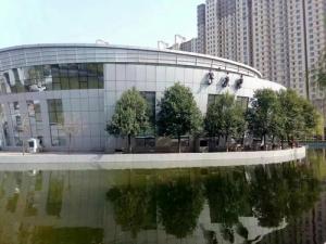 裕華區會展中心